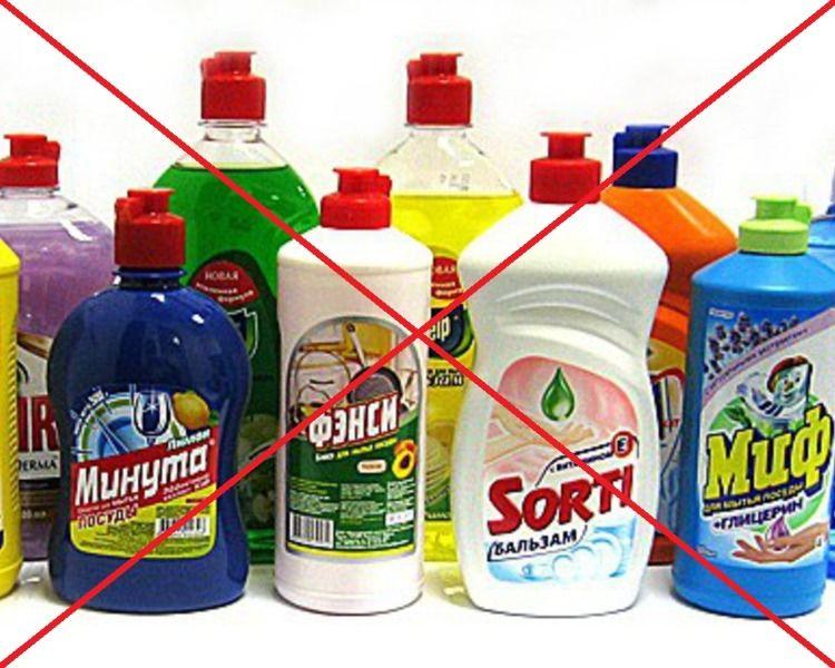 Домашние средства для мытья посуды Официальный сайт